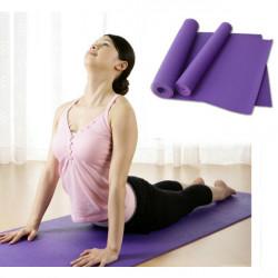 6mm PVC Yoga Matte feuchtigkeitsDecke 3 Farben