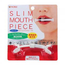 Acial Muscle Motion Mouth Toning Slim Toner Flex Ansigt Smile Cheek