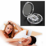 Anti Snarkning Näsklämmor Snore Stopper Sleep Device Hälsoprodukter
