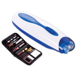Electric Hair Manicure Removal Pain-free Epilator Set Shavers & Hair Removal
