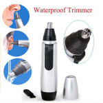 Electric Waterproof Nose Ear Hair Removal Tool Trimmer Shavers & Hair Removal