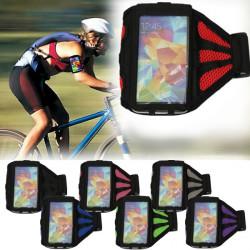 Motion Gym Sport Phone Armbånd Til Samsung Galaxy S5 I9600