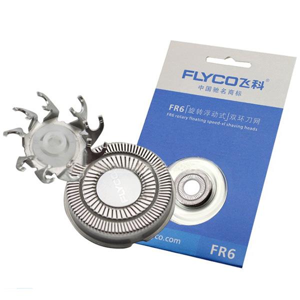 FLYCO FS328 FS330 FS833 FS865 FS878 FS831 Shaver FR6 Razor Knife Net Shavers & Hair Removal