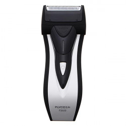 FLYCO FS625 Razor Reciprocating Rechargeable Electric Shaver
