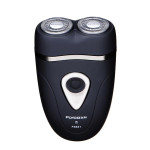 FLYCO FS821 Rakapparat Double Heads Elektrisk Rotation Rakapparat Rakapparater & Trimmers