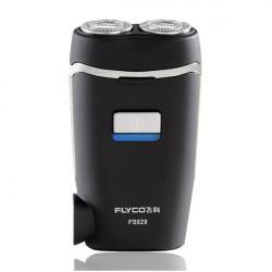FLYCO Rakapparat FS829 220V Inbyggd Plug 2 Heads Elektrisk Shaver
