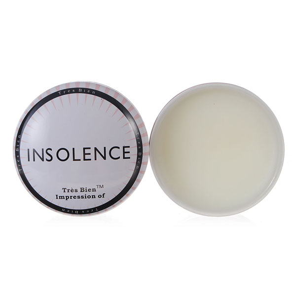 Fresh Romantic Fragrance Magic Solid Perfume Insolence 15ml Fragrance