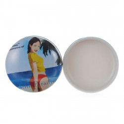 Fresh Romantic Fragrance Magic Solid Perfume Pacific Paradise 15ml