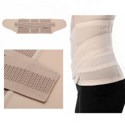 Girdle Postpartum Belly Talje Recovery Belt Tummy Wrap Korset