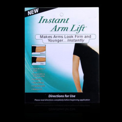 Sund Vægttab Arm Lift Patch