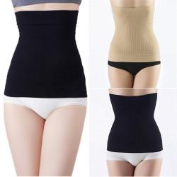 Tummy Shaping Korsett Bälte Korrekt Hållning
