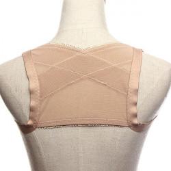 Skulder Og Ryg Posture Brace Spine Support Corrector