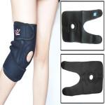 Sport Justerbar Magnetisk Terapi Knäskydd Brace Skydd Hälsoprodukter