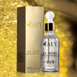50ml 24K AFY Anti-rynk Hyaluronsyra Moisturizing Essence Cream Hudvård