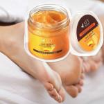 AFY 24K Guld Scrub Exfoliating Fod Cream Hudpleje