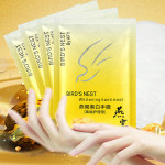 AFY Vogelnest Moisturizing Spa Handschuhe Maske Hautpflege