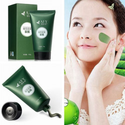 AFY Mung Bean Deep Clean Facial Mask Whitening Moisturize