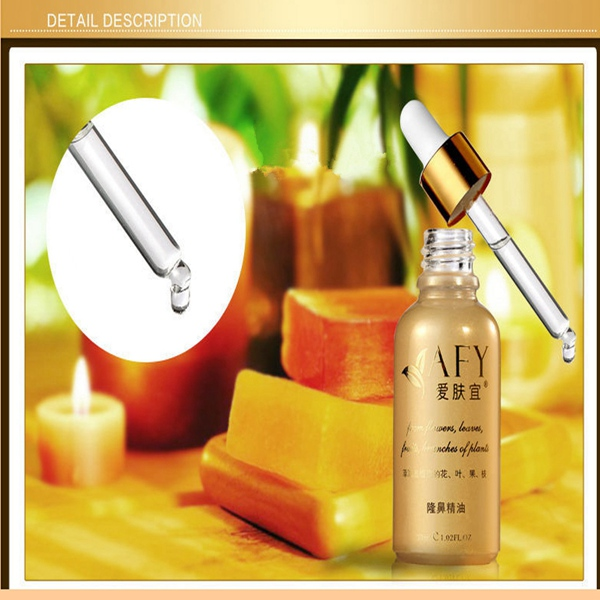 AFY Nose Upright Essencial Oils Beauty Rhinoplasty Oil Skin Care