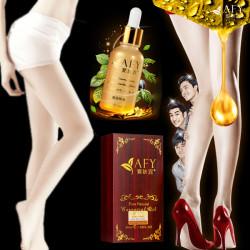 AFY Bantning Leg Eterisk Olja Lår Massage