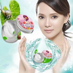 AFY Snail Cream Ansigt Hudpleje Fugtgivende Anti-Aging