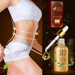 AFY Thin Waist Essential Oil Reducing Weight Burning Fat 30ML