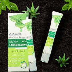Anan Sonsi Aloe Moisturizing Anti Wrinkle Eye Essence Cream
