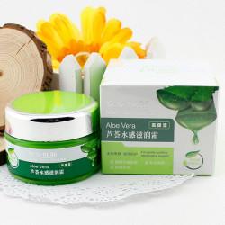 Anan Sonsi Aloe Vera Face Moisturizer Anti Aging Cream Hudvård