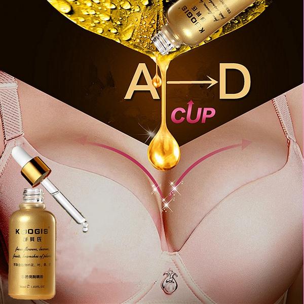 Bröstförstoring Eteriska Oljor Växt Natural Fastare Massage Bust Cream Hudvård