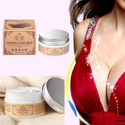 Breast Satiation Enlargement Essential Cream Boobs Natural Plant Firming Creams