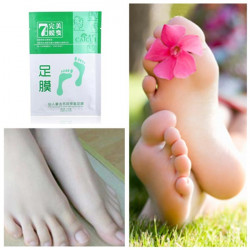 CAICAUI Foot Care Mask Whitening Moisturizing Membrane