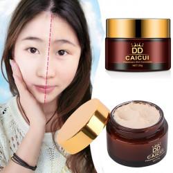 CAICUI Blekning Moisturizer Ljusare Hud DD Grädde Makeup Concealer