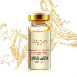 CUCNZN Ren Collagen Liquid Anti-aging Blekning Moisturizing Essence