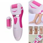 Elektrische Feet Dead Skin Removal Heel Nagelhaut waschbar Callous Remover Hautpflege