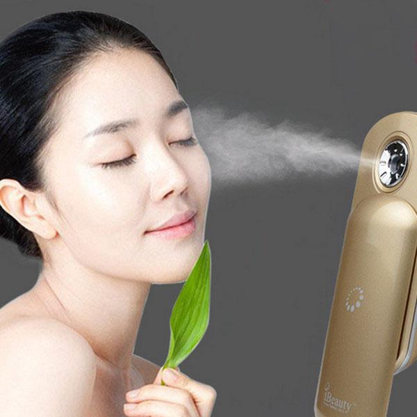Mini Nanometer befeuchtende Sprüher Beauty Equipment Hautpflege