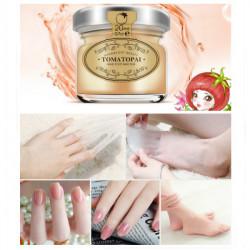Svinelæder Collagen Hand Fod Wax Film 20ML Skin Stramning
