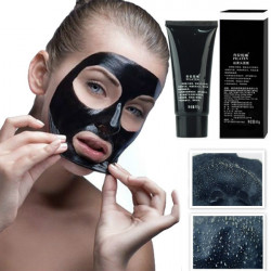 Pilaten Sorthead Acne Fjerner Ansigtsmaske Deep Cleansing