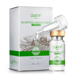 QYANF Argireline Anti-aging Concentrate Anti Wrinkle Essence Cream