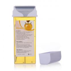 Waxing Heater Kit Cartridge Depilatory Wax Hair Removal Paraffin