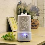 1.5L Ultrasonic Home Aroma Luftfuktare Air Diffuser Purifier Atomizer Hushållsapparater