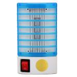 220 US Stecker LED Sockel Elektrische Mosquito Lampe Zapper Blockiermörder Haushaltsgeräte