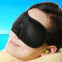 3D Shading Schlaf Augenmaske Blinder Auge Schatten
