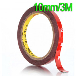 3M Double Sided Acrylic Foam Tape für Auto
