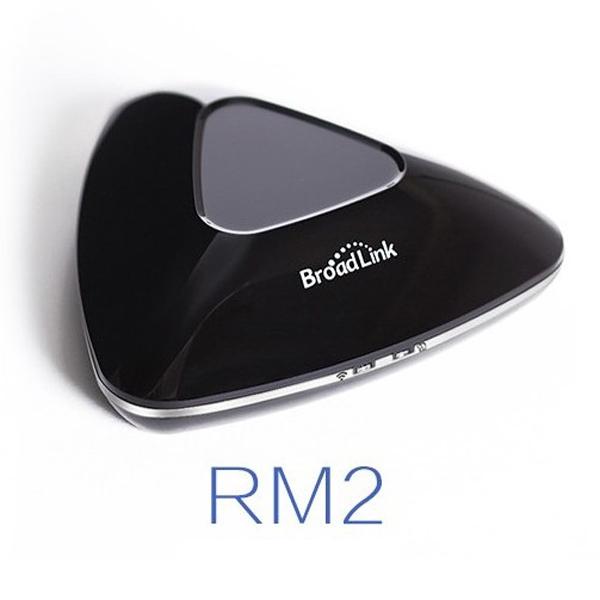 Broadlink RM2 Pro Smart Home Automation Telefon Drahtlos Remote Control Haushaltsgeräte