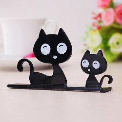 Cute Cat Owl Creative Decoration Home Furnishing Articles