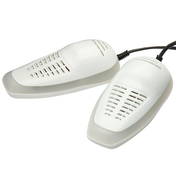 Entfeuchten Trockner Desinfektions Deodorizer Shoees Heizung elektrisches Schuh Haushaltsgeräte