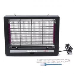 E-HERREN MT-899 Grid LED Ultraviolet Lamper Elektrisk Myg Dispeller
