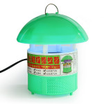 Effiziente Photokatalyse Mückenschutz Catcher Falle LED Lampe Haushaltsgeräte