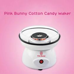 Elektrische DIY Cotton Candy Floss Hersteller Maschine Zuckerwatte Prozessor