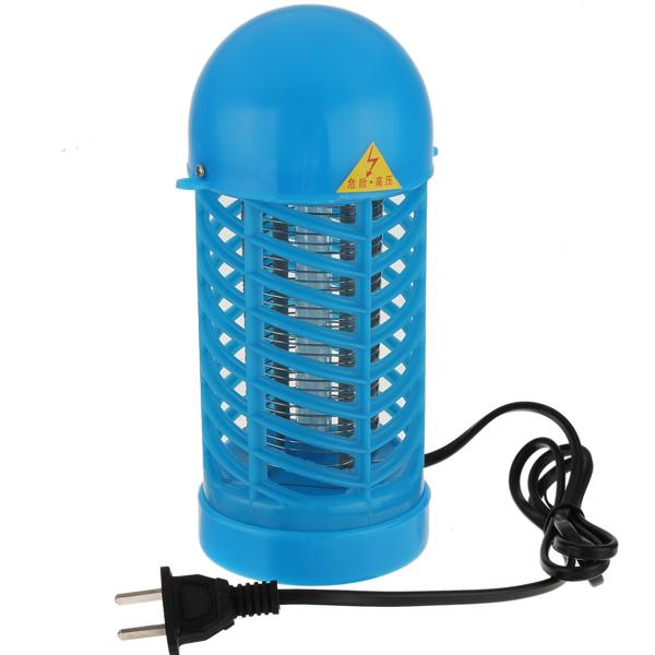 Elektronisk Photocatalysis Pest Insect Mygglampa Hushållsapparater