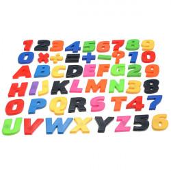 Fridge Magnet 26 Bogstaver Nummers Child Pædagogisk Legetøj